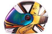 Steelbird introduces new Ares A1 Helmet Series with incredible designs