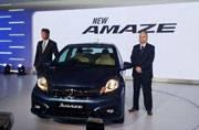 Honda gives the Amaze a facelift
