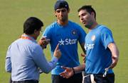 ICC World T20: Team India sweats it out ahead of Pakistan clash