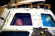 This is how a year in space looks like