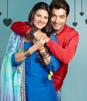 A fresh crop of on-screen jodis have taken over the prime time on Hindi GECs. Which one do you like the most?