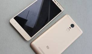 Dissected: What's inside the Xiaomi Redmi Note 3