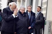 PM Modi pays homage to victims of Brussels blasts, attends EU-India summit