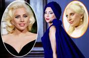 Here's how birthday girl Lady Gaga's style has changed over the years