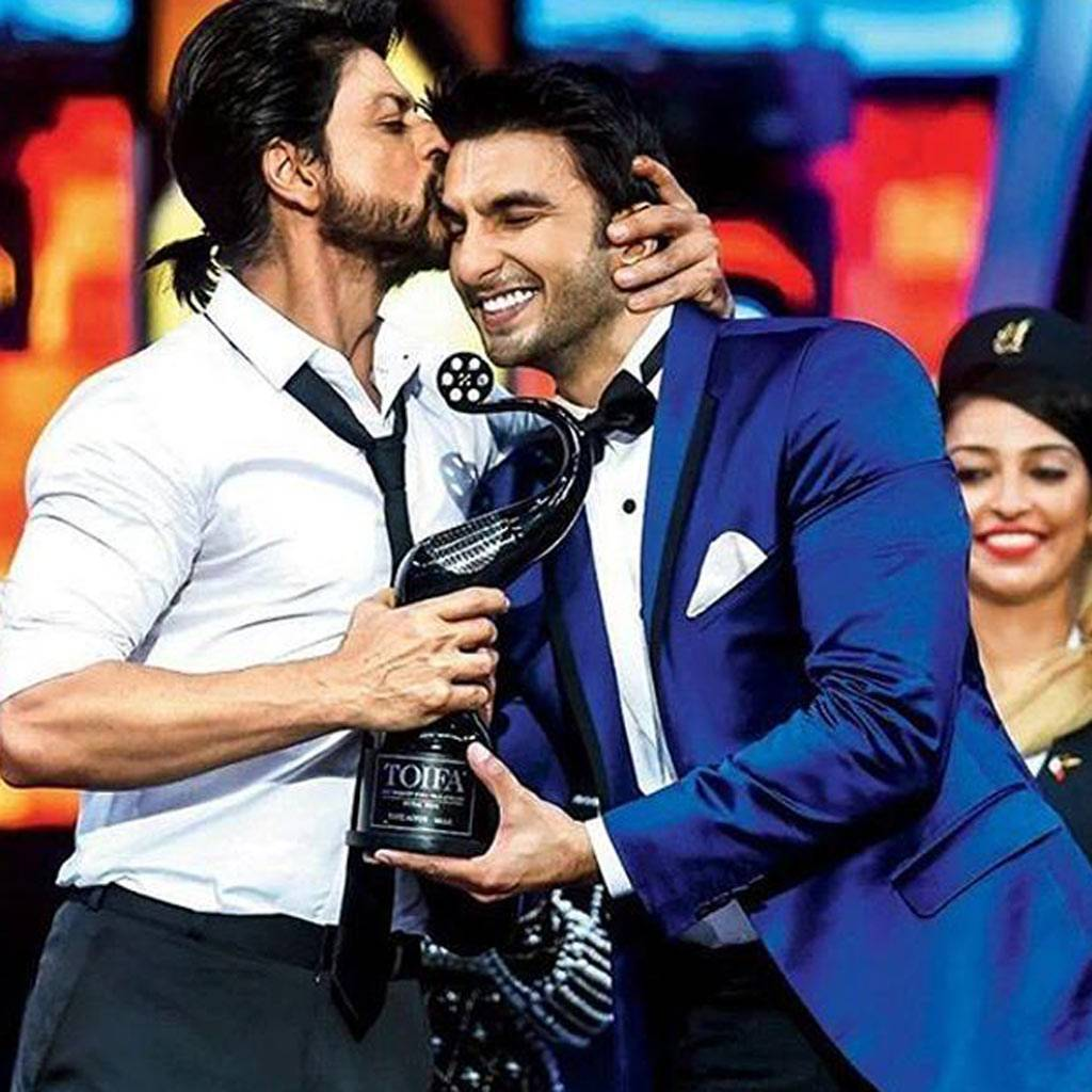 Sushant Singh Rajput S Latest Instagram Picture Is Going: Shah Rukh-Ranveer To Sushant-Dhoni: The Best Of Instagram