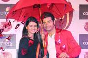 Ekta Kapoor's rebirth drama Kasam is all set to premiere on March 7 on Colors. The show starring Ssharad Malhotra and Kratika Sengar, will air Mon-Fri at 10 pm.