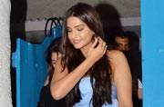 Neerja crosses the Rs 50-cr mark: Sonam parties with Shabana, Shekhar at the success bash