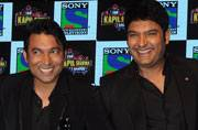 The Kapil Sharma Show trailer launch: Meet Kapil Sharma and his new gang