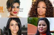 International Women's Day: TV queens who broke the norm