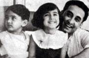 As Bollywood's Mr. Perfectionist, who has given innumerable hits in a career spanning over 30 years, Aamir Khan turns 51 today, we take a look at some lesser-known facts and rare childhood pictures.