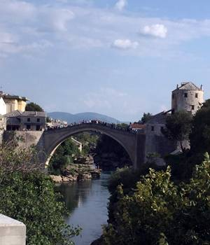 Imtiaz Ali went on a solo trip to Bosnia and Herzegovina during the Sarajevo Film Festival in 2015. Here are some exclusive pictures from his journey. And, the trip may just have inspired the story of another film.