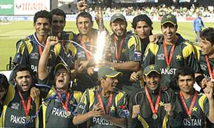 ICC World T20 2009,World T20 2009,Younis Khan World T20 2009,Shahid Afridi World T20 2009,Kamran Akmal World T20,Mohmmad Amir,India World T20 2009