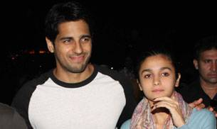 Alia Bhatt, Sidharth Malhotra and Fawad Khan are leaving no stone unturned for promoting their upcoming film Kapoor And Sons. Directed by Shakun Batra, the film is slated to release on March 18 this year.