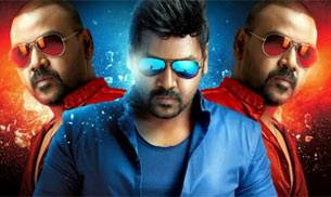Raghava Lawrence, after a ground-breaking victory with his last film Kanchana 2, is now ready with an actioner titled Motta Siva Ketta. Directed by Sai Ramani, the film has Nikki Galrani in the female lead role. Vendhar Movies is producing Motta Siva Kett