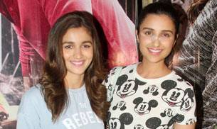 Parineeti Chopra and Alia Bhatt seem to the new BFFs in town. Their bonding at the screening of R Balki's upcoming film Ki and Ka made many heads turn.