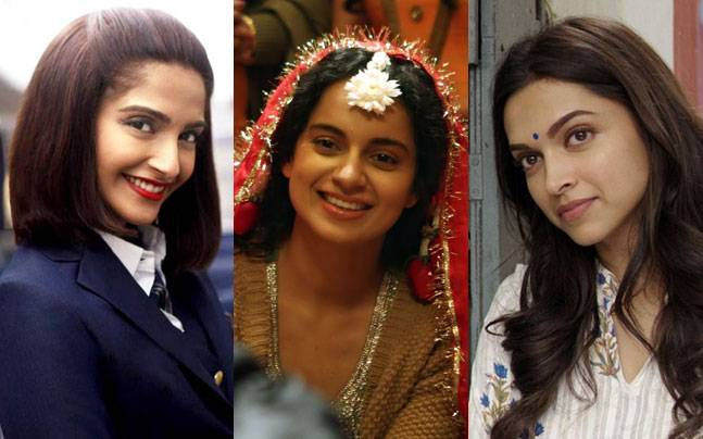 Remember the innocent Rani from Vikas Bahl's Queen or the stifled Veera from Imtiaz Ali's Highway or the docile Shashi from Gauri Shinde's English Vinglish. All these characters have one thing in common - the journey of self-discovery. With their stori
