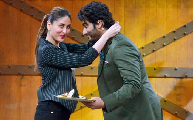 Ki & Ka, Arjun Kapoor, Kareena Kapoor Khan, Khatron Ke Khiladi, Khatron Ke Khiladi season 7, Khatron Ke Khiladi- Kabhi Peeda Kabhi Keeda