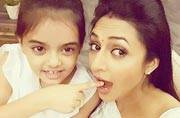 Star Plus' daily soap Yeh Hai Mohabbatein is all set for a time leap which means we won't get to see adorable Ruhi aka Ruhanika Dhawan anymore on the show.