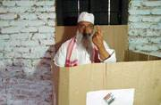 Assembly polls begin in Assam and West Bengal