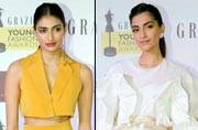 This red carpet was full of Bollywood beauties taking fashion risks