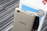 Lenovo Vibe K5 Plus: Dolby audio, TheatreMax and more