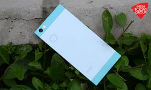 Nextbit, Nextbit Robin, Android Marshmallow, Android, Snapdragon 808, Qualcomm, Cloud storage