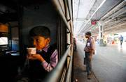 India's Tryst with Tea