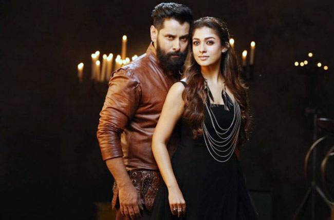 After his disappointing venture 10 Endrathulla, versatile actor Vikram has now joined hands with Arima Nambhi director Anand Shankar for a sci-fi thriller, Iru Mugan. The makers are keen on keeping the story of Iru Mugan under wraps. Produced by Shibu Th