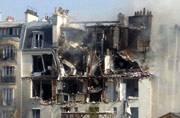 Paris, Central Paris, Paris explosion, Gas leak