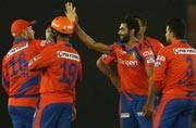 Gujarat Lions photos,Indian Premier League,Priety Zinta,Dwayne Bravo,Aaaron Finch,Dinesh Karthik,Suresh Raina