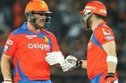 Rising Pune Supergiants,MS Dhoni,Gujarat Lions,IPL 2016 photos,RPSvGL,Gujarat vs Pune,Raina vs Dhoni,Aaron Finch,Brendon McCullum,Faf du Plessis