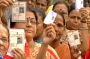 4th phase of WestBengal election