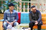 This is what The Kapil Sharma Show's next episode looks like