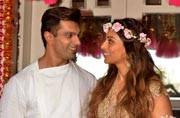 In Pics: Lovebirds Bipasha Basu and Karan Singh Grover can