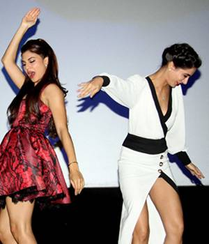Sajid Nadiadwala is back with yet another dosage of comedy, romance and fun. The trailer launch of Housefull 3 was indeed a fun riot. From Akshay Kumar to Riteish Deshmukh to Jacqueline Fernandez, the starcast let their hair down at the trailer launch.