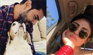 Mouni Roy to Keith Sequeira, here's what TV celebs were up to on Instagram this weekend