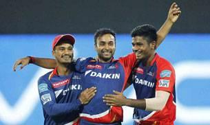 Delhi Daredevils,Zaheer Khan,Amit Mishra,Quinton de Kock,Sanju Samson,Kings XI Punjab,IPL 2016,David Miller