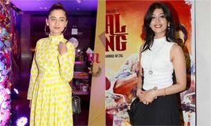 When not shooting, here's what TV stars like Sanjeeda Sheikh, Mini Mathur, Mandana Karimi, Digangana Suryavanshi do.