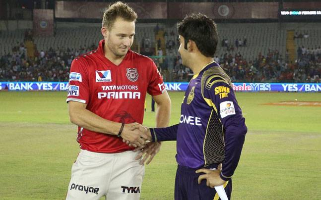 IPL 2016,KKR,KXIP,Robin Uthappa photos,Sunil Narine photos,David Miller photos,Shaun Marsh photos,Piyush Chawla photos