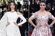 Aishwarya, Richa, Sonam: Indian beauties rule the red carpet on day 5 at Cannes