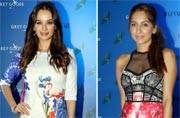 Evelyn Sharma to Anusha Dandekar: Celebs step out for the launch of Couture Cabanas