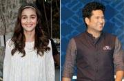 Launch alert: See what Alia Bhatt, Tamannaah Bhatia and Sachin Tendulkar were up to during the weekend