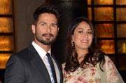 In Pics: Shahid-Mira to Salman-Iulia, B-Town celebs grace Preity Zinta-Gene Goodenough's wedding reception