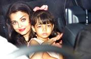 Shilpa Shetty and Raj Kundra's son Viaan turned 4 and they hosted a grand bachcha party. Aishwarya Rai Bachchan's daughter Aaradhya to Riteish Deshmukh's son Riaan, star kids attended the birthday.