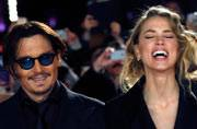 Johnny Depp and Amber Heard have reportedly filed for divorce just after 15 months of their marriage. Let's have a look at their whirlwind romance.