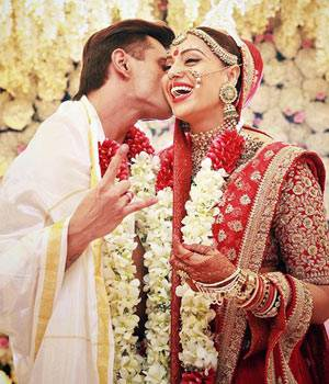 It was a fairy-tale wedding for Bipasha Basu and Karan Singh Grover. The lovebirds, who tied the knot on April 30 in the presence of family and friends, have given their fans some major relationship goals with their love story.
