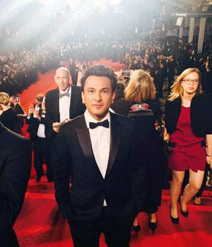 From Utsav last year to Kitchens of Gratitude this year, Michelin-starred chef Vikas Khanna has been busy making culinary history at Cannes. Here are a few glimpses of his time at the 68th and 69th Festival de Cannes.