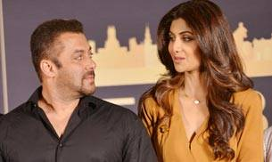 The 17th edition of International Indian Film Academy (IIFA) awards will be held in Spain from June 23. From Salman Khan to Shilpa Shetty, a bevy of Bollywood celebrities marked their attendance at a press conference in Mumbai.