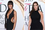 Naomi Campbell to Ashley Graham: Stunners on the CFDA Awards red carpet
