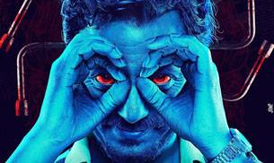 Nawazuddin Siddiqui's look, mannerisms and everything else in the soon-to-be-released Raman Raghav 2.0 can easily send a chill down your spine.
